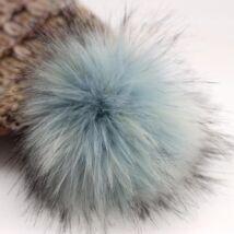 Pompom Kék