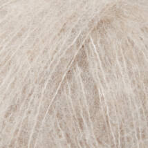 DROPS Brushed Alpaca Silk Uni Colour